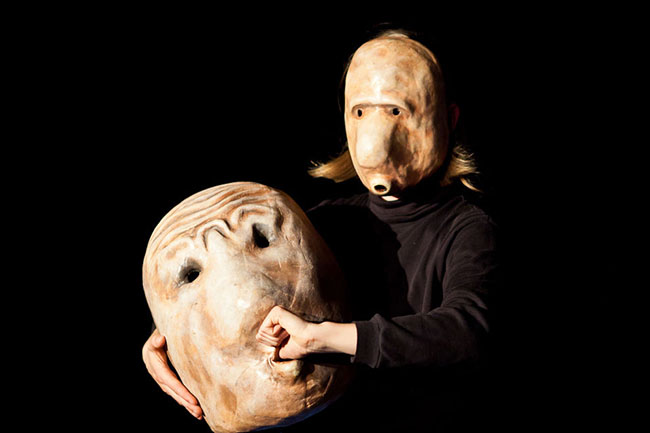 Faustwork Mask Theatre