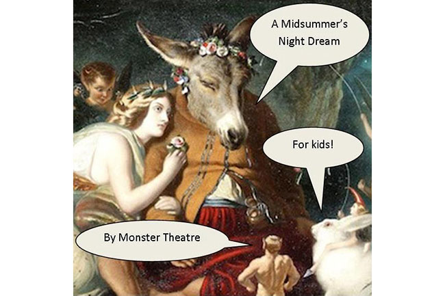 Monster Theatre