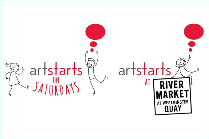 Celebrate Culture Days with ArtStarts!
