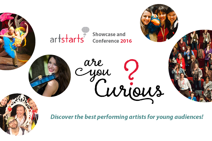ArtStarts Showcase and Conference 2016