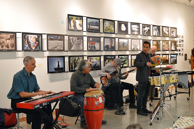 Rumba Calzada at ArtStarts