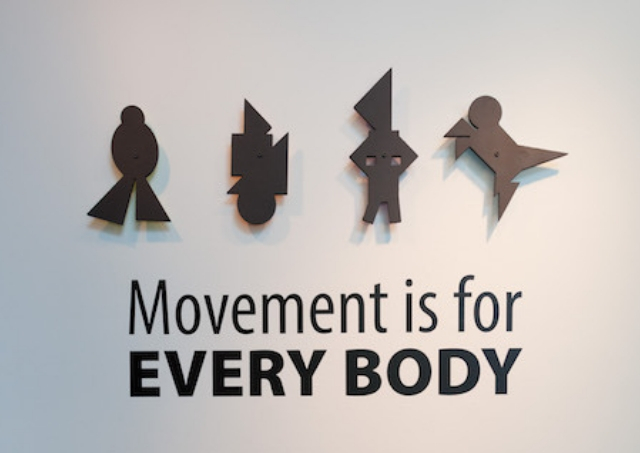 Movement is for Every Body