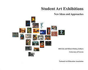 Student Art Exhibitions: New Ideas and Approaches