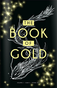 The Book of Gold: Volume 2, Issue 2, Spring 2015