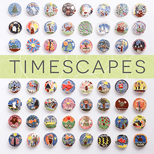 Timescapes: Local Connections and Natural Indicators of Time *
