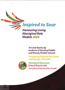 Inspired to Soar: Honouring Liviung Aboriginal Role Models *