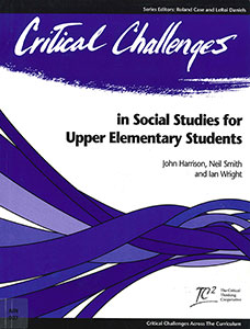 Critical Challenges in Social Studies for Upper Elementary Students