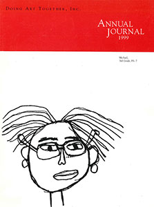 Doing Art Together, Inc. Annual Journal 1999