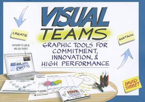 Visual Teams: Graphic Tools for Commitment, Innovation and High Performance