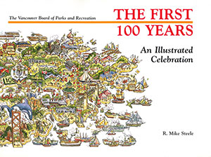 The First 100 Years: An Illustrated Celebration