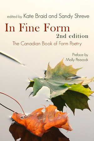 In Fine Form: A Contemporary Look at Form Poetry (2nd Edition)