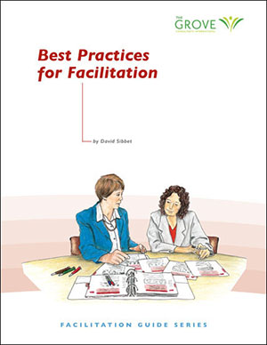 Best Practices for Facilitation