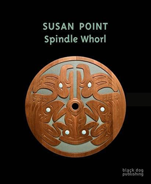 Susan Point: Spindle Whorl *
