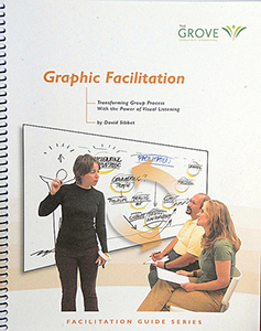 Graphic Facilitation: Transforming Group Process with the Power of Visual Learning