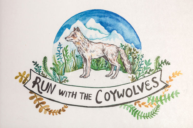 Windsor Wild School: Coywolves
