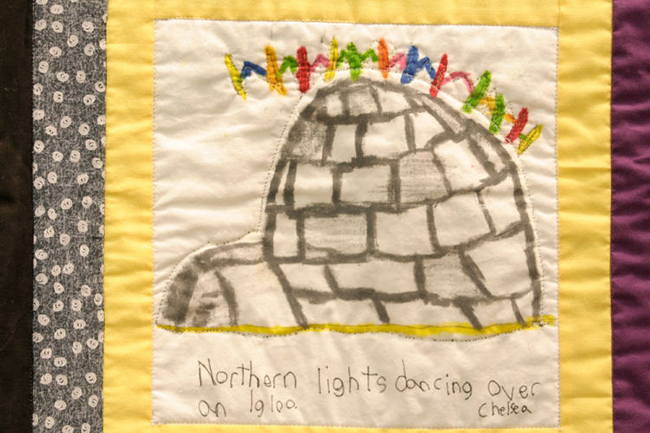 Daydreams Northern Quilt