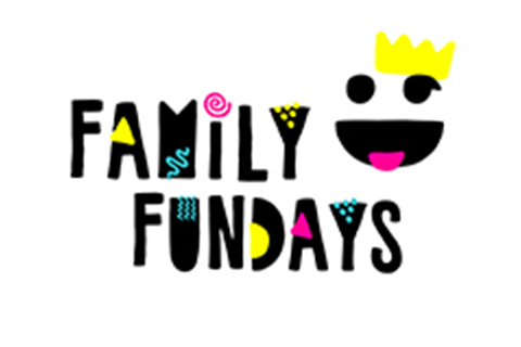 Family Fundays at the Anvil Centre