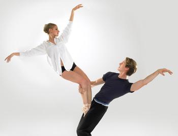 ballet victoria dancers